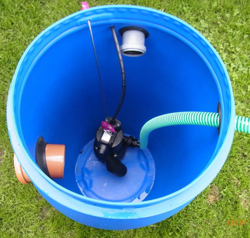 Bevorzugt Abwasser-Schacht Abwasser Verteilerschacht Abwasser VH54